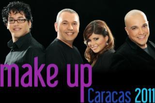 Make up caracas 2011